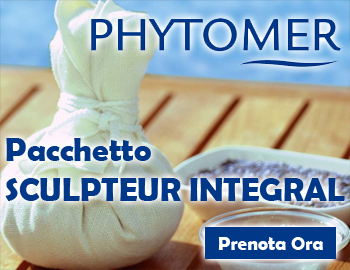 Nuovo Pacchetto Phytomer Sculpture Integral