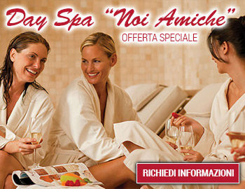 Day spa Noi Amiche